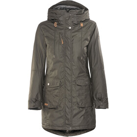 Five Seasons Unita Jacket Women Moss